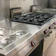 Nettoyage de cuisine pro