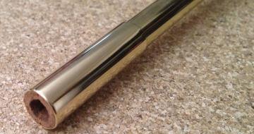 Filtre en liège d'un Tube d'entraînement pour embouchures de trompes de chasse
