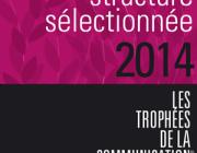 Notre sélection aux Trophées de la Communication - Coursiers.com