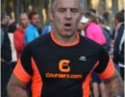 Coursiers.com supporter d'un marathonien de l'extrême ! - Coursiers.com