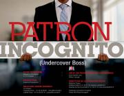 Coursiers.com passe sur M6 dans l'émission Patron Incognito! - Coursiers.com