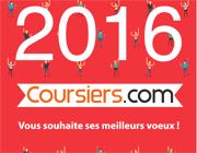 2016 : Enquête de satisfaction et nouveaux services - Coursiers.com