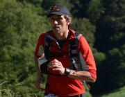 Sebastien Sicard au Marathon de Toulouse - Coursiers.com